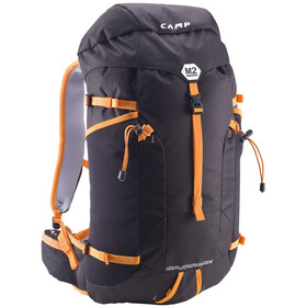 Camp M2 - Sac à dos - 20l orange/noir